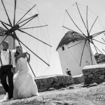 wedding at mykonos 5