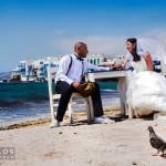 wedding at mykonos 6