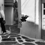 wedding at mykonos 7