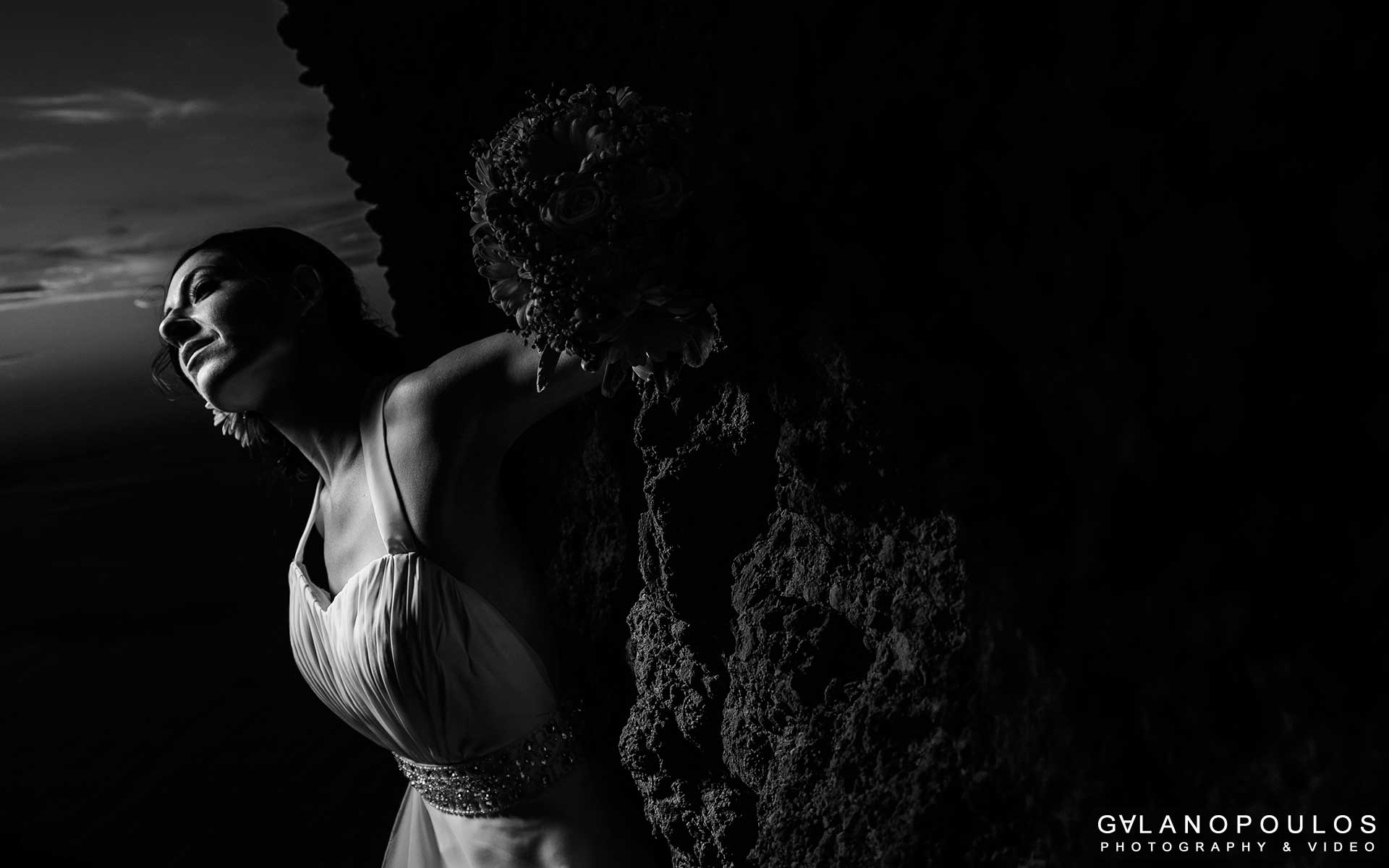 wedding photography location Imerovigli Santorini
